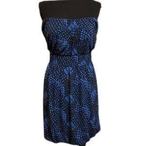 Banana Republic Women's Strapless Dress Size XL
